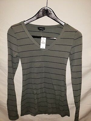 WET SEAL JUNIORS SMALL NWT