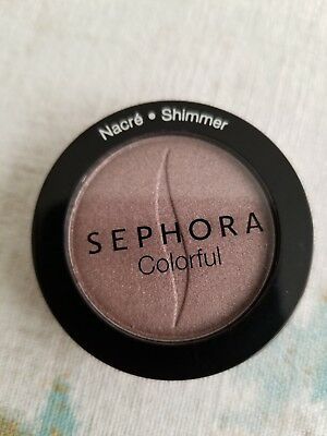 SEPHORA -Colorful Eye Shadow- Swell Shimmer - Full Size - Ships Free- Sealed