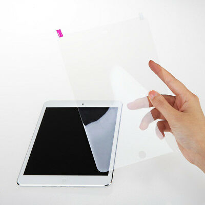 36912 LOT HD Clear Screen Protector For iPad ProAirMini Tablet NEW