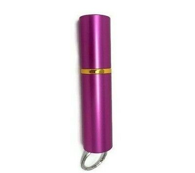 Pepper Spray Police Strength 10 OC Key Ring UV Marking Dye Mace Brand Formula