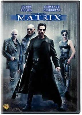 The Matrix DVD 1999