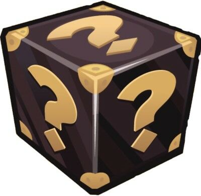 3-99Only Mysteries Boxbag Greeting🎁 Anything possible 🎁 All New2019 Gift