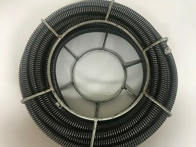 Tools® 62270 C-8 Drain Cleaner Snake Cable 58x 66 fits RIDGID®