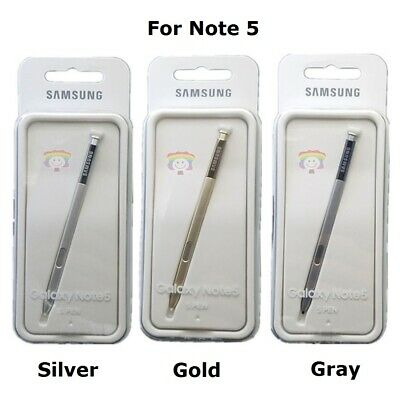 Stylus S Pen Replacement For Samsung Galaxy Note 5 AT-TVerizonSprintT-Mobile