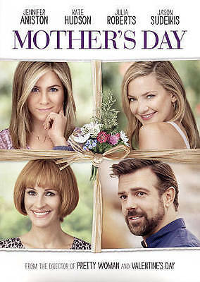 Mothers Day DVD VERY GOOD DISC - COVER ARTWORK - NO CASE