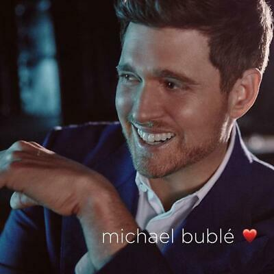 Michael Buble Love CD - Brand New Factory Sealed Free Shipping