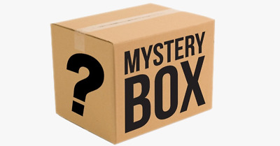 Mysteries Box 25 All Brand New Items Anything Possible No Junk or Trash
