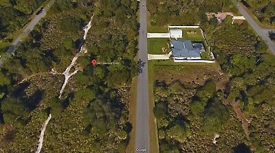 14 Acre Lot Port Charlotte Florida