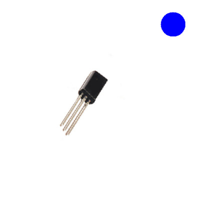 20X TRANSISTOR 2SC2655 C2655 NPN LOW POWER TO 92L 2A 60V SILICON EPITAXIAL