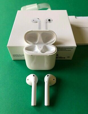 New Other - Apple AirPods Wireless Earbuds - White