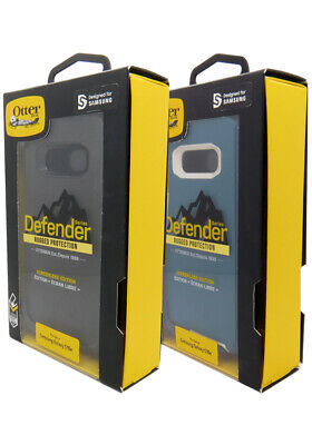 Otterbox Defender Series Case with Holster Clip for Samsung Galaxy S10e - New