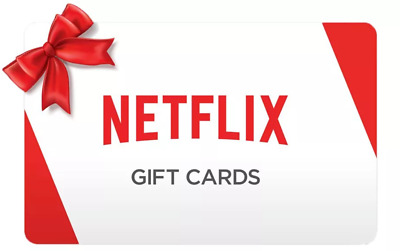 Netflix GiftCards 100  Email Delivery  NORTH AMERICA 50 OFF FOR LIMITED TIME