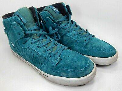 Supra Vaider Size US 13 M D EU 47-5 Mens Hi-Top Skateboarding Shoes S28242
