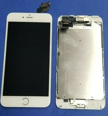 Original iPhone 6 Plus LCD Display Screen Touch Digitizer Full Assembly C Grade