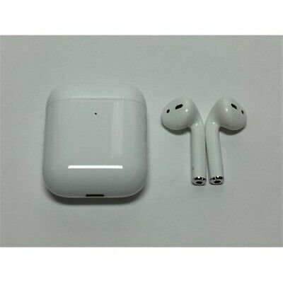 Apple AirPods with Wireless Charging Case MRXJ2AMA