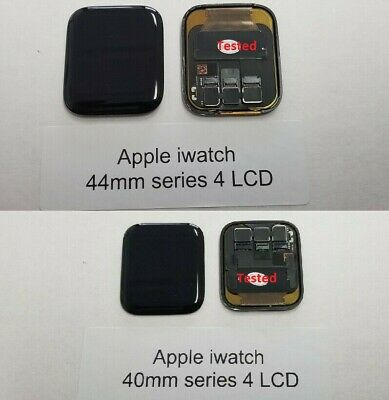 For Apple Watch iWatch Series 4 44mm - 40MM LCD Touch Screen Digitizer Mint