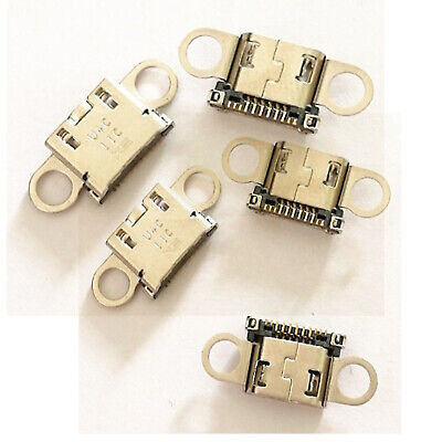 5x OEM USB Charging Port Dock Connector Jack For Samsung Galaxy  Note 4 N910