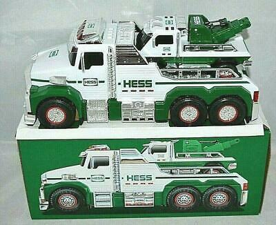 Hess 2019 Holiday Toy Truck - Rescue Team  Brand New Unopened