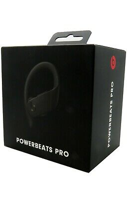 Beats by Dr- Dre Powerbeats Pro Totally Wireless Bluetooth Earphones In Retail