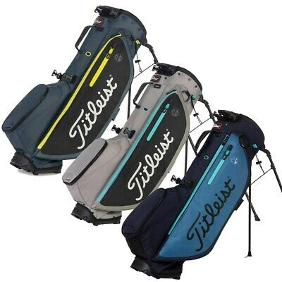 NEW Titleist 2019 Players 4 Plus - Stand  Carry Bag - Pick the Color