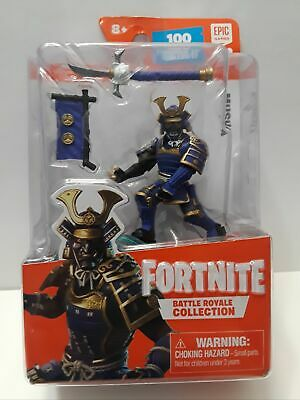Fortnite Battle Royale Collection 2 Musha Figure Series 4- Ships in a BOX