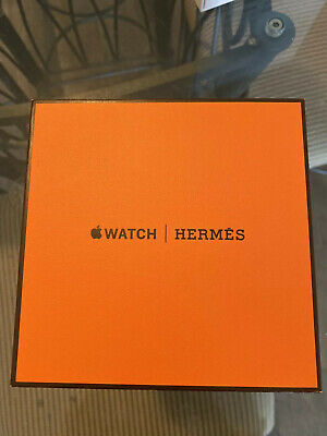 Original Apple Watch Hermes Box Only