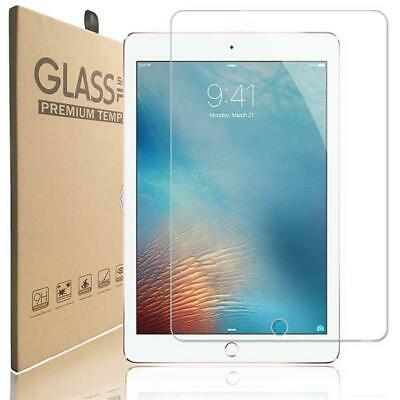 For Apple iPad Mini 345 Air 12 Pro HD Clear Tempered Glass Screen Protector