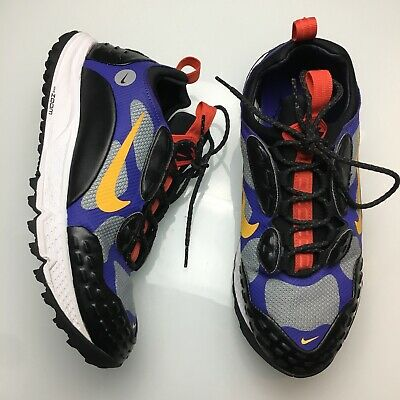 Nike Air Zoom Albis 16 ACG Trail Running Shoes Mens Size 10