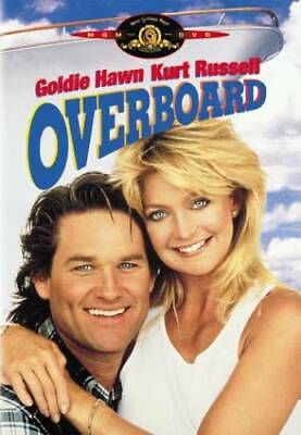 Overboard - VERY GOOD