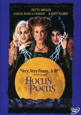 Hocus Pocus - VERY GOOD
