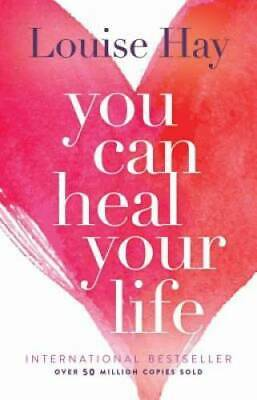 You Can Heal Your Life - Paperback By Hay Louise - GOOD