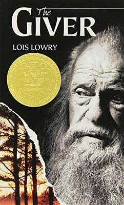 The Giver Giver Quartet - Mass Market Paperback By Lowry Lois - GOOD