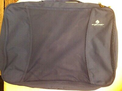 Eagle Creek pack it cube L blue used once