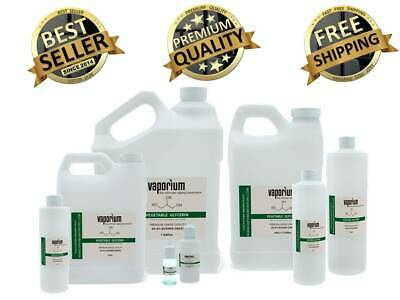 Vegetable Glycerin 99-9 Pure USP Non GMO VG Kosher Food Grade DISCOUNTED PRICE