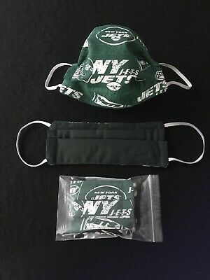 NFL New York Jets Face MaskFace CoveringProtection