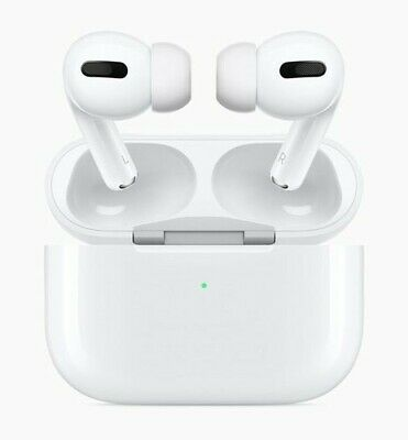 Apple AirPods Pro with Wireless Charging Case NIB