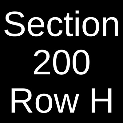 4 Tickets Brooks and Dunn 103020 Dos Equis Pavilion Dallas TX
