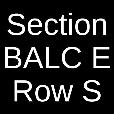 2 Tickets The Masked Singer Live 6321 Palace Theatre Columbus Columbus OH