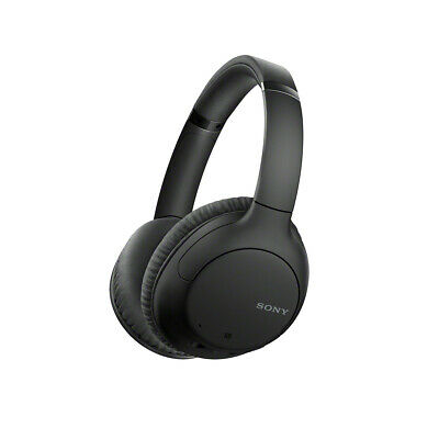 Sony WH-CH710NB Wireless Bluetooth Noise Cancelling Headphones