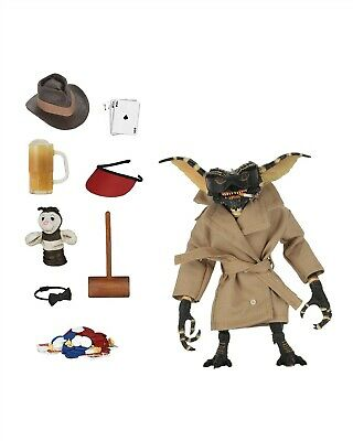 Gremlins – 7 Scale Action Figure - Ultimate Flasher - NECA