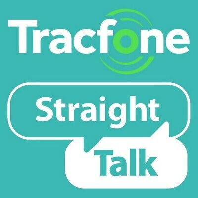 Tracfone USA  StraightTalk - Factory Unlock Service iPhone From 29 to 55