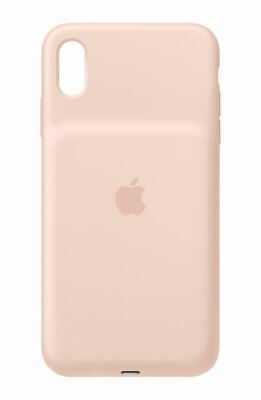 Apple Smart Battery Case for iPhone XS Max - Pink Sand Open Box 👍