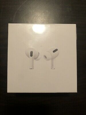 Apple AirPods Pro Wireless Earbuds - Wireless Charging Case