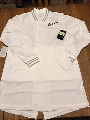 2020 NIKE NCAA COLLEGE FOOTBALL PLAYOFF SHOWOUT MEDIA DAY snap button JACKET XL
