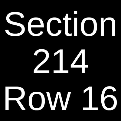 2 Tickets Hella Mega Tour Green Day Fall Out Boy Weezer - The 81521