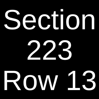 3 Tickets Hella Mega Tour Green Day Fall Out Boy Weezer - The 81521
