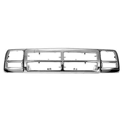 CH1200137PP GRILLE SURROUND