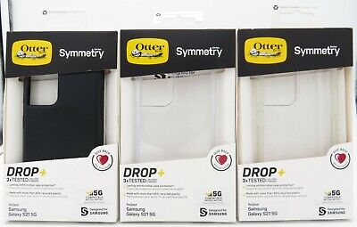 Otterbox Symmetry Series Case for the Samsung Galaxy S21 5G Authentic