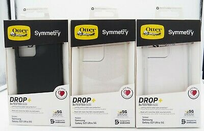 Otterbox Symmetry Series Case for the Samsung Galaxy S21 Ultra 5G Authentic