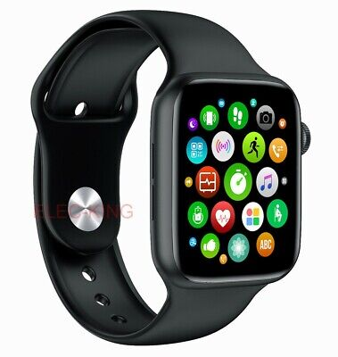 Bluetooth Smart Watch For iphone IOS Android Samsung LG Sport Fitness Tracker